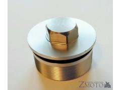 Гайка-крышка для пера Honda CB 400 92-07 41 мм 1 шт