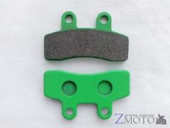 Тормозные колодки передние для питбайков JQL Irbis TTR 125, Kayo, JMC, BSE
