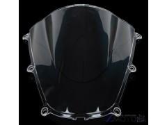 Ветровое стекло Honda CBR 600 RR 05-06 прозрачное